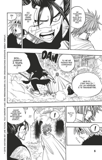 Page 6 rave tome 30