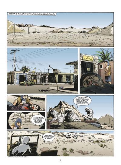 Page 9 t.n.o t.2 ; ebola