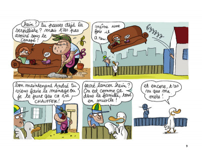 Page 3 nini patalo tome 5 - nous revoilou !!