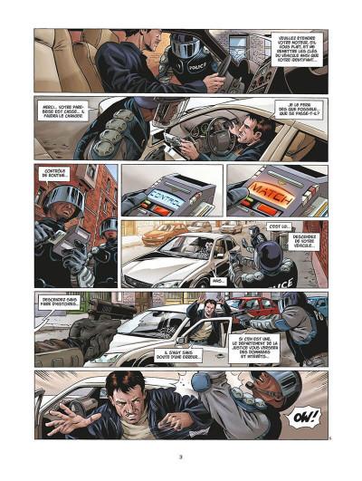 Page 6 Uchronie(s) - New Byzance tome 1