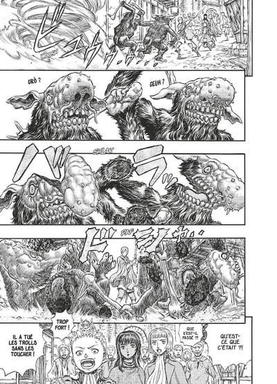 Page 6 berserk tome 25