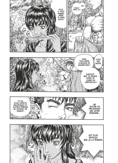 Page 0 berserk tome 23