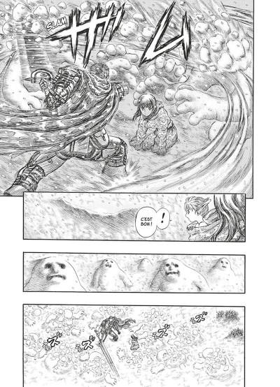 Page 8 berserk tome 23