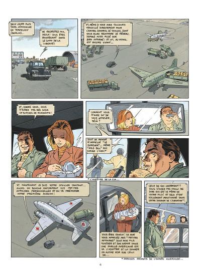 Page 9 diamants tome 2 - les larmes du goulag