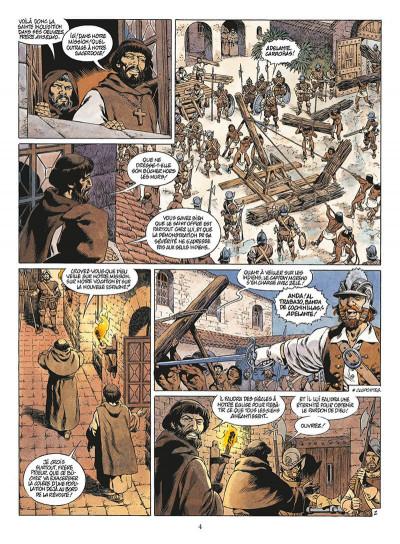 Page 7 quetzalcoatl tome 7 - le secret de la malinche