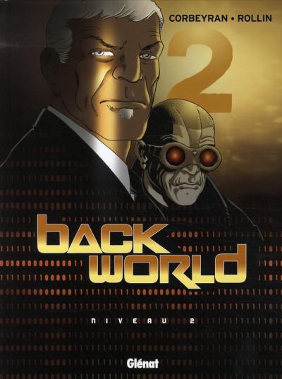 image de back world tome 2
