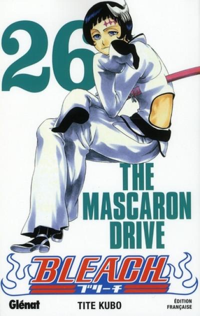 image de bleach tome 26 - the mascaron drive