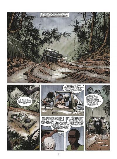 Page 6 t.n.o t.3 ; bois de guerre