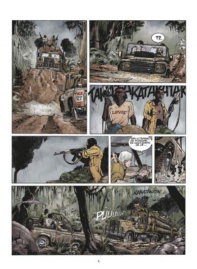 Page 7 t.n.o t.3 ; bois de guerre