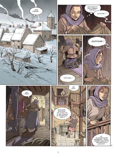 Page 1 les aigles décapitées tome 21 - la main du prophète
