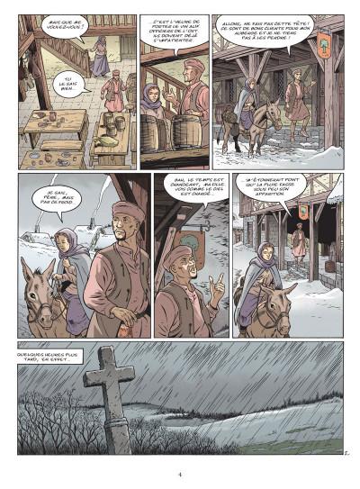 Page 2 les aigles décapitées tome 21 - la main du prophète