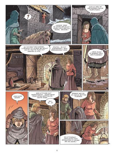 Page 4 les aigles décapitées tome 21 - la main du prophète