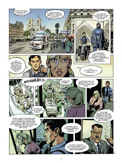 Page 2 voyageur ; omega