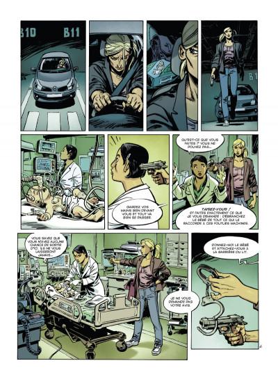 Page 4 voyageur ; omega