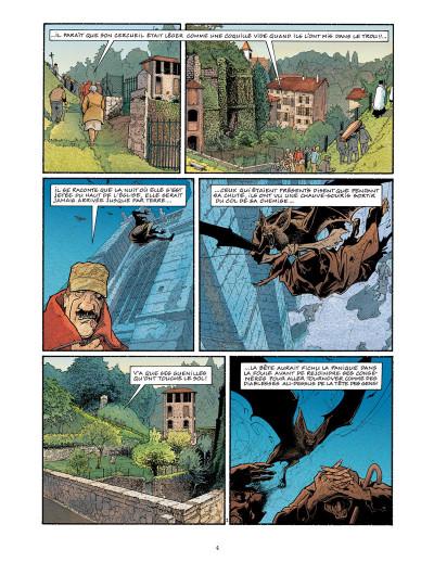 Page 2 le mal tome 3 - super manne