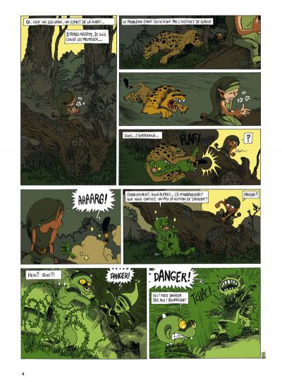 Page 2 raghnarok tome 6 - casus belli