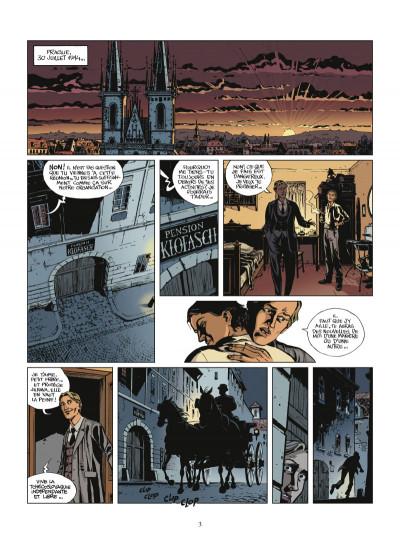Page 1 la druzina tome 1