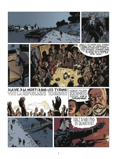Page 2 la druzina tome 1