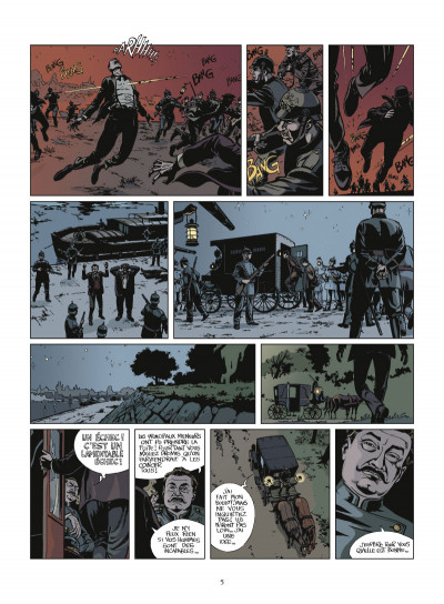 Page 3 la druzina tome 1