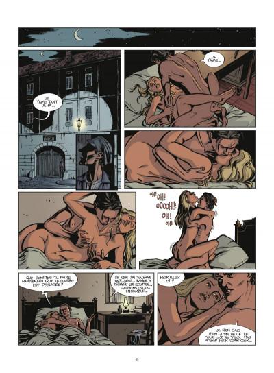 Page 4 la druzina tome 1