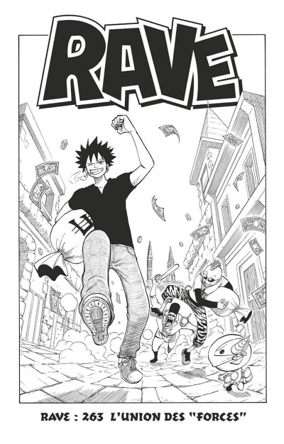 Page 4 rave tome 32
