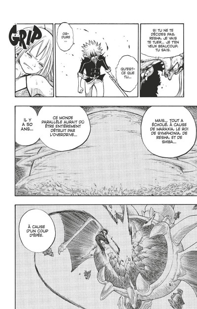 Page 6 rave tome 32