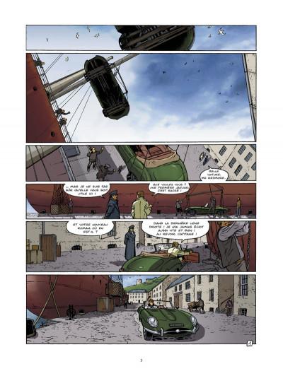 Page 1 l'ultime chimère tome 5 - le livre