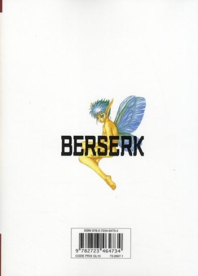 Dos berserk tome 28