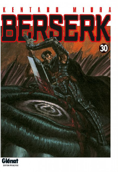 Couverture berserk tome 30