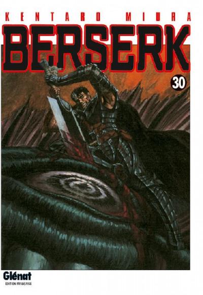 image de berserk tome 30