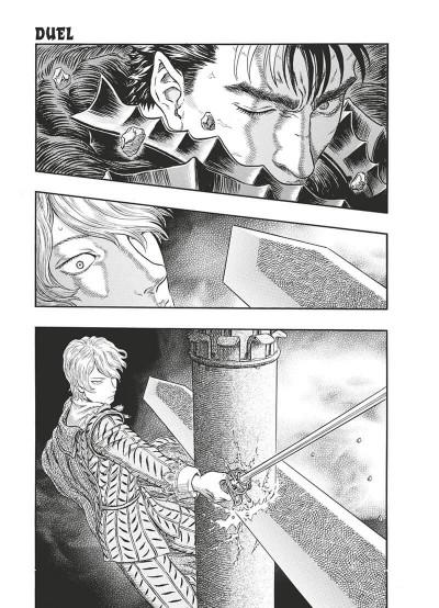 Page 6 berserk tome 30
