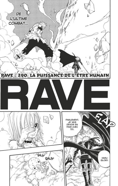Page 5 rave tome 35