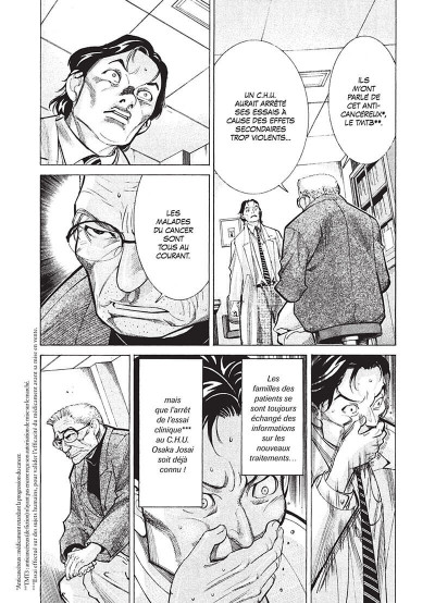 Page 6 team medical dragon tome 3