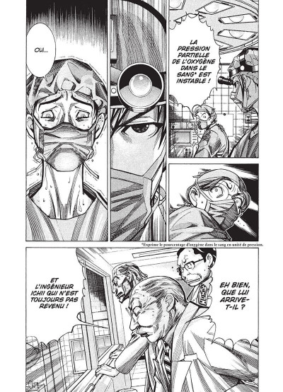 Page 6 team medical dragon tome 5