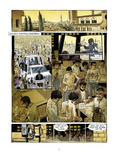 Page 1 le légataire tome 4 - le cardinal