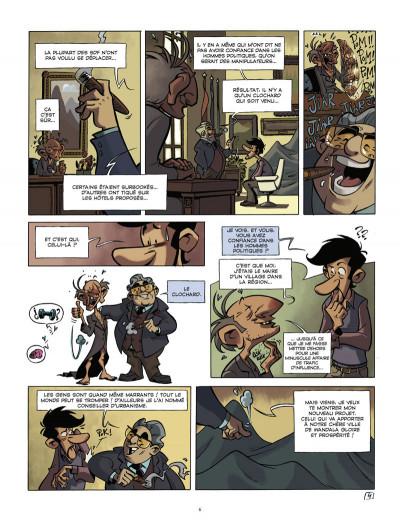 Page 4 les patriciens tome 1 - l'imagination au pouvoir