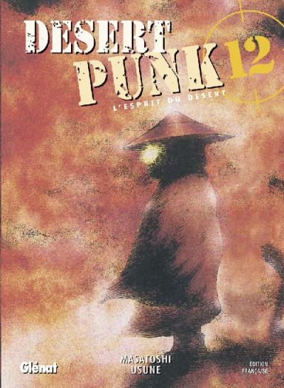 image de desert punk tome 12
