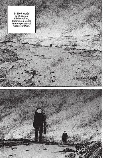 Page 6 biomega tome 1