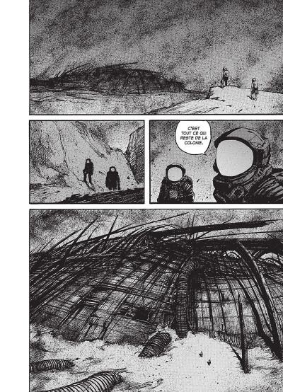 Page 7 biomega tome 1