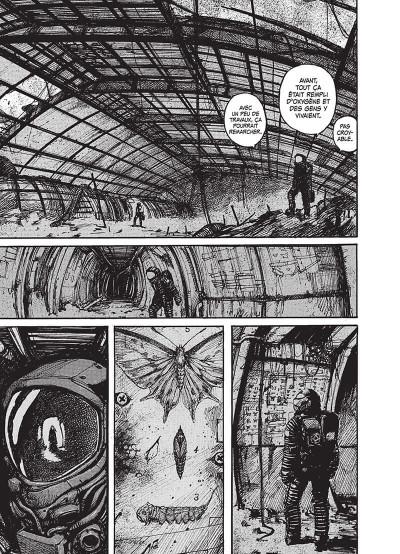 Page 8 biomega tome 1