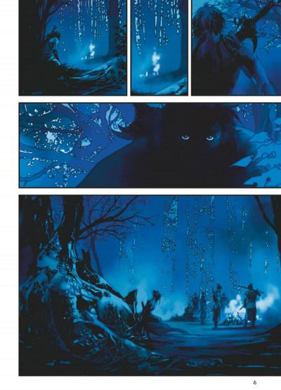 Page 7 taitei no ken tome 1