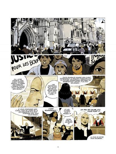 Page 1 destins tome 2 - le fils