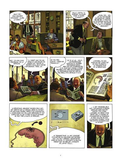 Page 2 le déclic tome 1