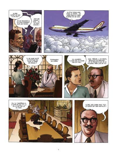 Page 3 le déclic tome 1