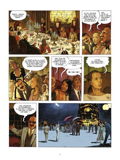 Page 4 le déclic tome 1