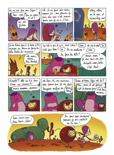Page 3 ange le terrible tome 2