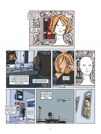Page 1 destins tome 8 - family Van