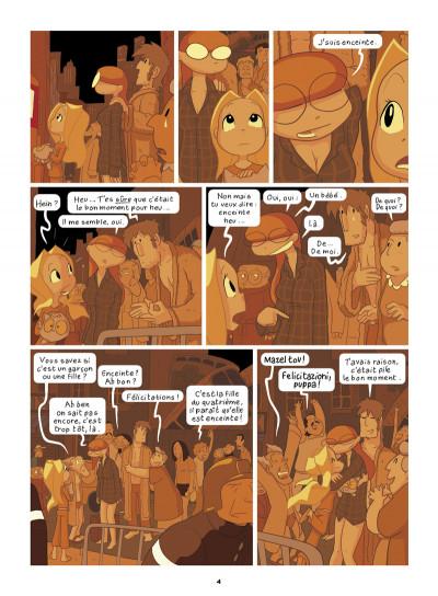 Page 2 lou tome 5 - laser ninja