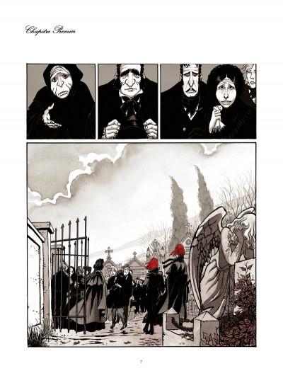 Page 1 Sambre - intégrale 40 ans