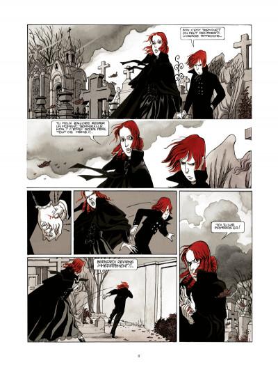 Page 2 Sambre - intégrale 40 ans
